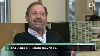 Entrevista a Guillermo Francella - Conversaciones