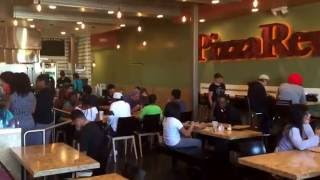 Pizza Rev - The New Pizza Place