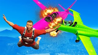 GTA 5 EPIC MOMENTS: #11 (Best GTA 5 Stunts & Wins, GTA 5 Funny Moments Compilation)
