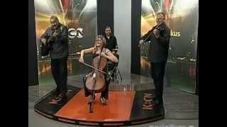 Tanja Moderato - Makedonsko devojce