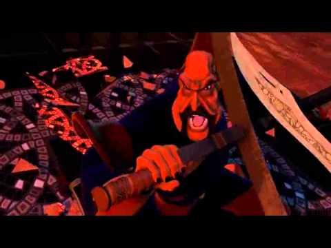 Battle of the Kings: Rostam & Sohrab (2012) Trailer 2