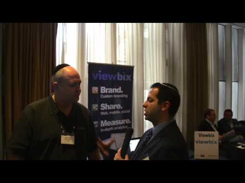 Israel Dealmakers 2015- Switch, Glide and Viewbix