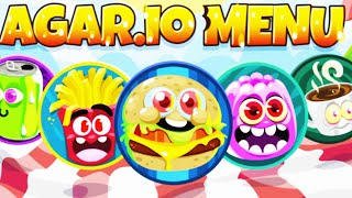 Agar.io It's Snack Time Let's Eat them ALL Mobile Quest Agario Live Stream