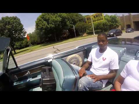 JFK Limo tour in Dallas Texas , relive the assassination of JFK