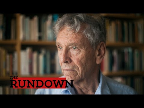 Israeli Author Amos Oz's Legacy