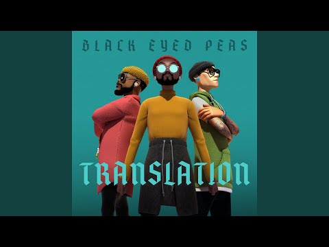 Translation (Album Stream)