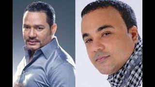 Frank Reyes VS Zacarias Ferreira BACHATAS MIX 2018 Grandes Exitos