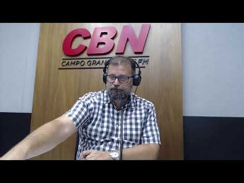 CBN Motors (14/03/2020) – com Paulo Cruz