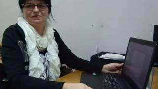 Компьютерные курсы для начинающих в Гродно. Отзыв выпускницы центра Лидер.