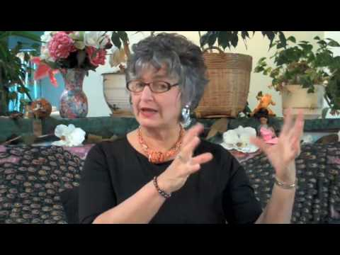 """Vicki Robin on the new """"Your Money or Your Life"""""""