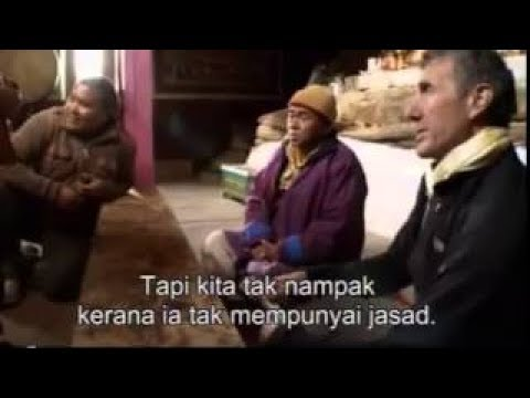 Cave People of the Himalaya 2002 National Geographic Documentary