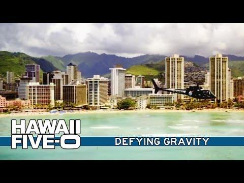 Hawaii Five0  Defying Gravity  Funny