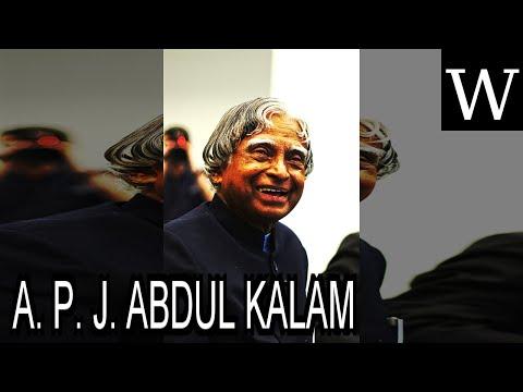 A. P. J. ABDUL KALAM - Documentary