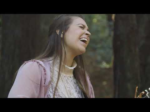 """""""Redwoods"""" Live by Mary Moore in the Redwoods"""