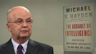 Iraq, Libya, North Korea? Ex-CIA chief says Kim regime has reason to be wary of U.S. calls for di…