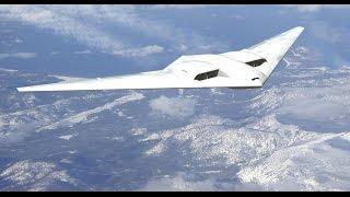 ПАК ТА – сверхзвуковой самолет для транспортировки войск