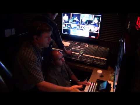 COS Simulcast Behind The Scenes 8 16 15