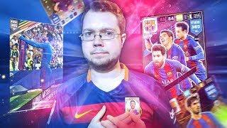 СНОВА ПОЙМАЛ МЕССИ | ПАКИ В РЕАЛЬНОЙ ЖИЗНИ | PANINI FIFA 365