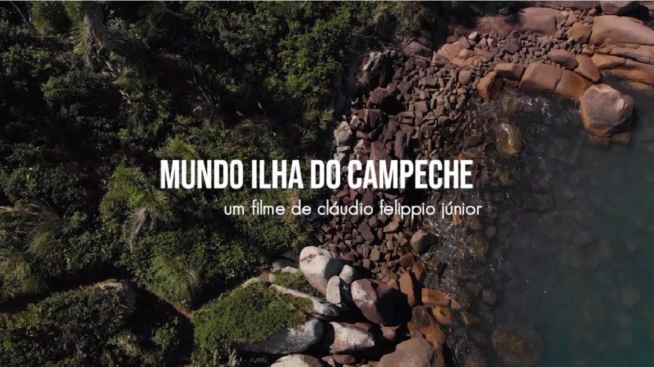 """Resultado de imagem para filme mundo ilha do campeche"""""""