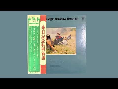 Sergio Mendes & Brasil '66 – For What It's Worth #cheapvinyl #breakbeats #funk