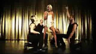 videoclip - Kate Ryan - I Surrender