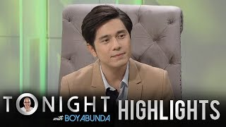 TWBA: Paulo's love advice to Bea Alonzo