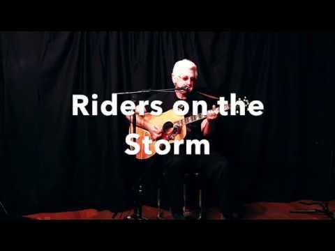 """Riders on the Storm"" Ben Blakemore Nov 24 2017"