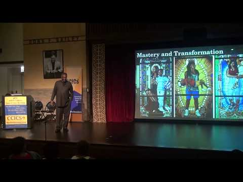 Dr Greg Carr - Black Education and Politics in America