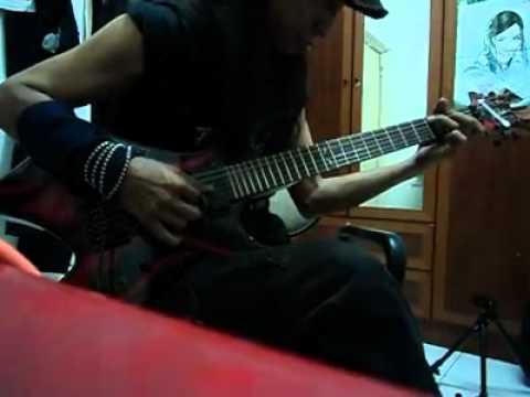 Saiful Desire - Pemergian Akustika