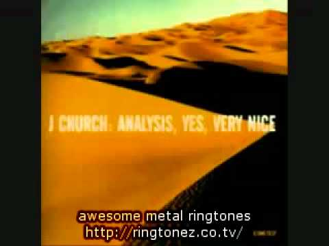Awesome J Church : Open Road   Analysis  Yes Very Nice   Radical Chic   Kathi