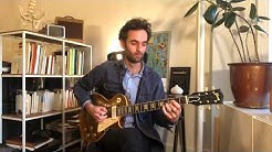 Julian Lage - Emily (Johnny Mandel Cover)