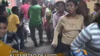 Lima: Fallece Amador Ballumbrosio, cultor de la musica afroperuana