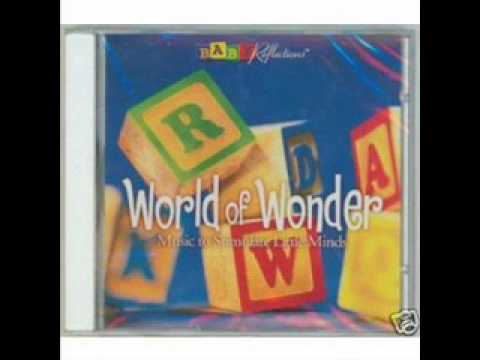 Musical Reflections - WORLD OF WONDER: CHILDREN LEARNING WITH MUSIC (Reflections / Solitudes)