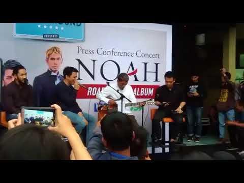NOAH - JALANI MIMPI (from album