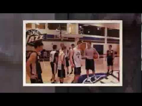 Utah Jazz and West Ridge Academy