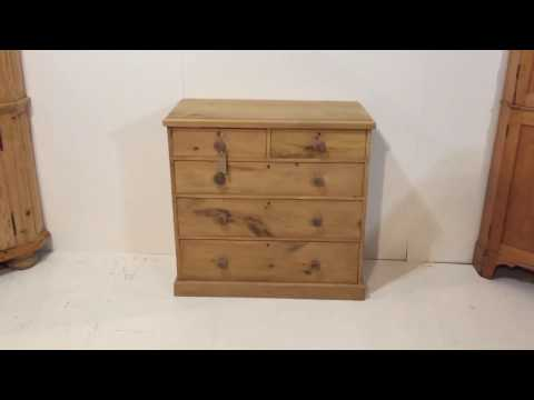 dating antique chest of drawers