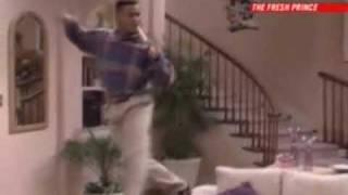 Carlton Dances to Cartman's Pokerface