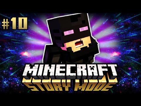 Der ENDERLORD - Minecraft: Story Mode #10 [Deutsch/HD]