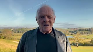 video: Why Anthony Hopkins didn't show up to accept his Best Actor Oscar