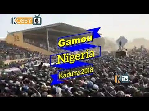 Gamou Nigeria 2018