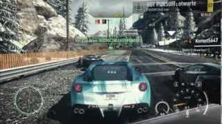 Live z Need for Speed: Rivals