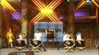 thai drum show Thumbnail