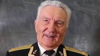 Дети войны. Андреев Евгений Арсеньевич