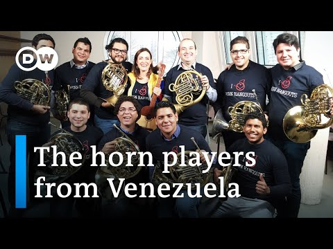 The Simón Bolívar Symphony Orchestra of Venezuela | Sarah's Music