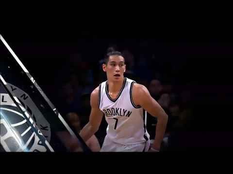 Jeremy Lin ( 24 pts, 10 ast ) 2016 Preseason: Game 6 Vs Knicks