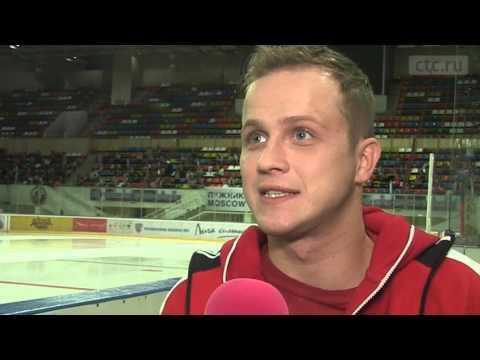 Хоккейный Менеджер — Онлайн Игра — «HOL»