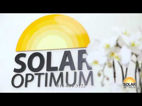 Solar Optimum- The Smart Energy Revolution Has Arrived