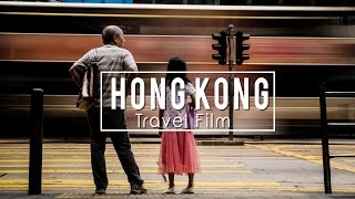 Video Hong Kong | Sony A7sii + Canon 6D Cinematic Travel Film download MP3, 3GP, MP4, WEBM, AVI, FLV Mei 2018