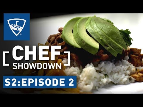 Chef Showdown | Season 2: Episode 2 | Topgolf