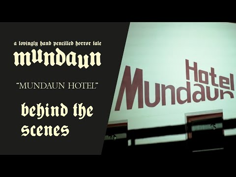 Mundaun   Behind the Scenes - Hotel   MWM Interactive